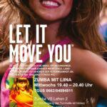 Zumba Plakat3