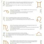 Create Horoskop