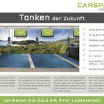 Carspaze Tanken