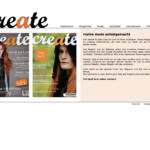 Create Webseite6