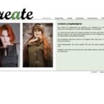 Create Webseite5