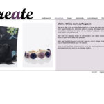 Create Webseite4