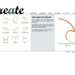 Create Webseite2