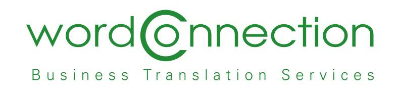 Word Connection Logo