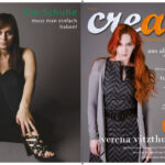 Create Magazin Cover
