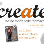 Create Vorderseite